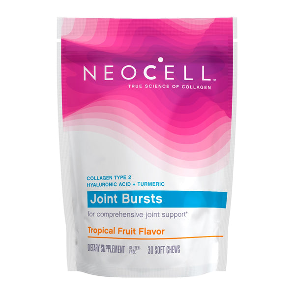 NeoCell Joint Bursts Tropical Fruit Flavour