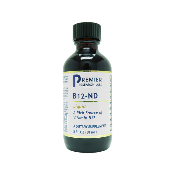 Premier Research Labs B12-ND