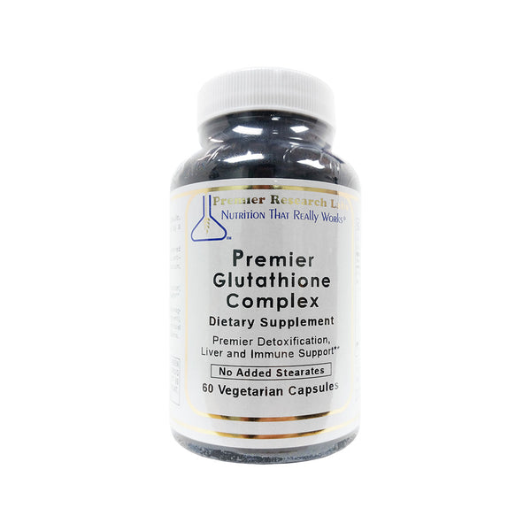 Premier Research Labs Glutathione Complex
