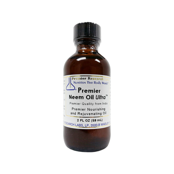 Premier Research Labs Neem Oil Ultra