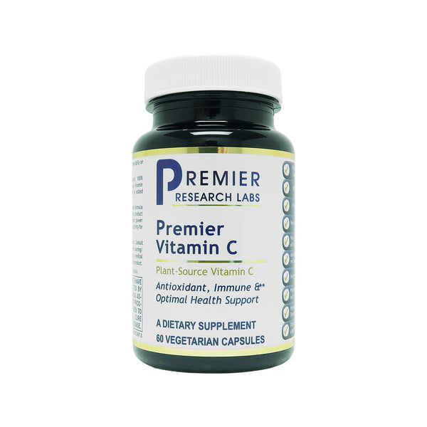 Premier Research Labs Vitamin C