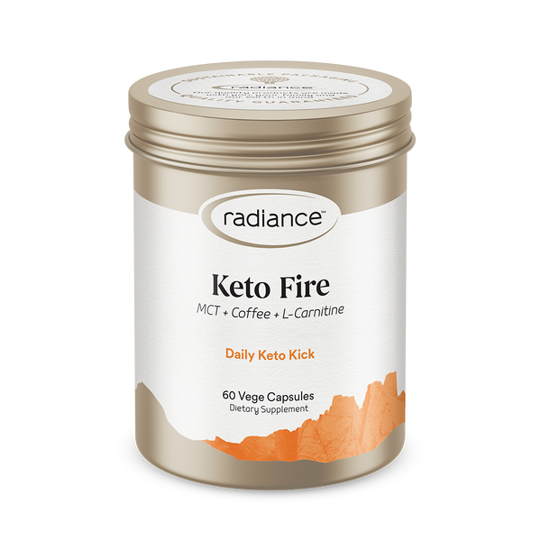 Radiance Keto Fire