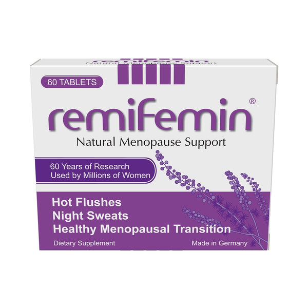 Remifemin Natural Menopause Support
