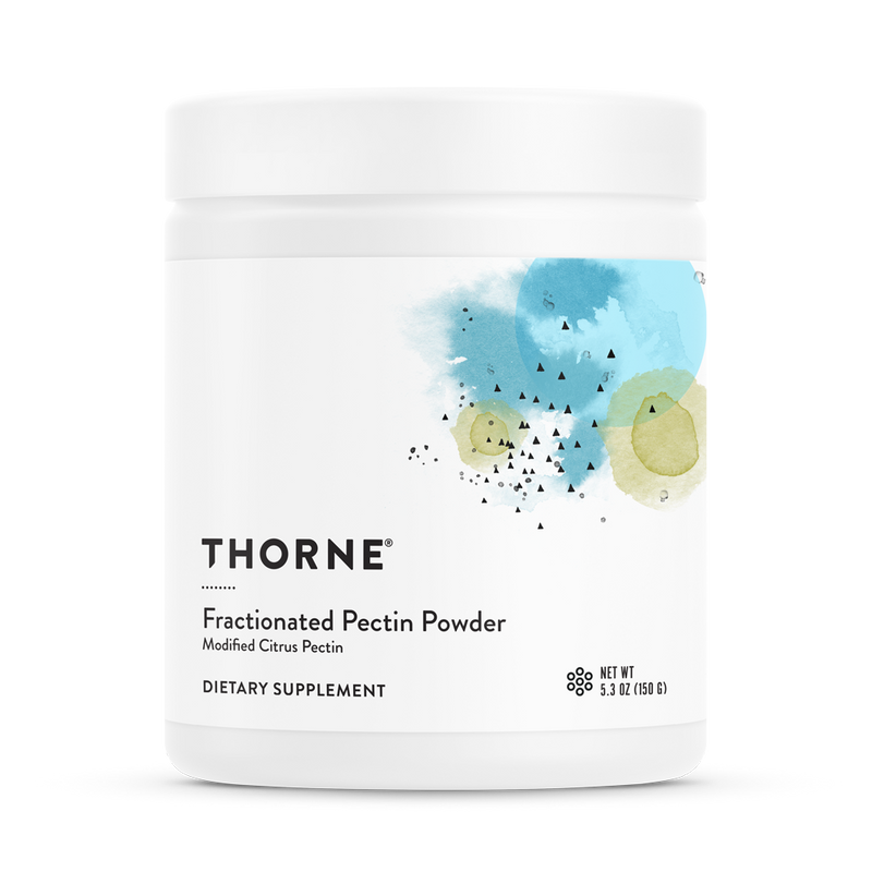 Thorne Research Fractioned Pectin Powder
