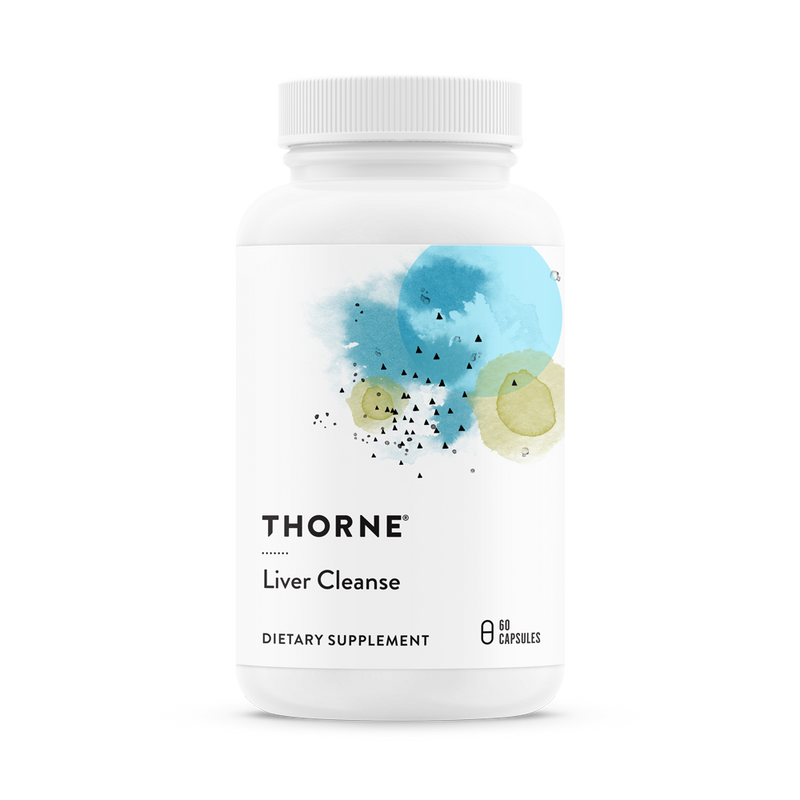 Thorne Research Liver Cleanse