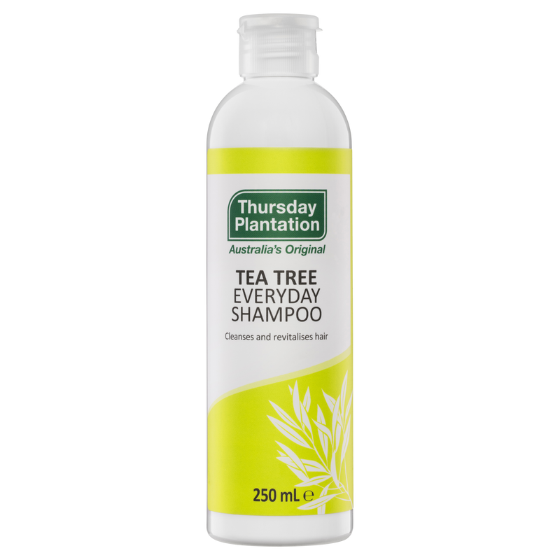 Thursday Plantation Tea Tree Everyday Shampoo