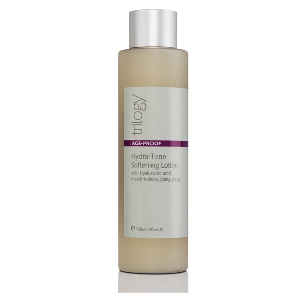 Trilogy Age-Proof Hydra-Tone Softening Lotion