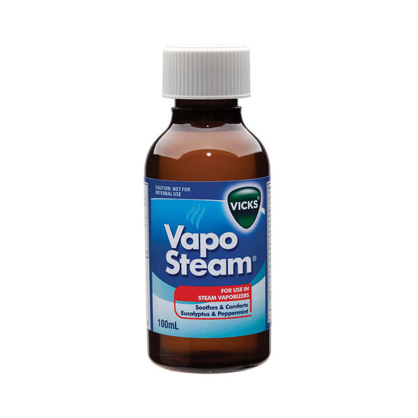 Vicks Vapo Steam Inhalant