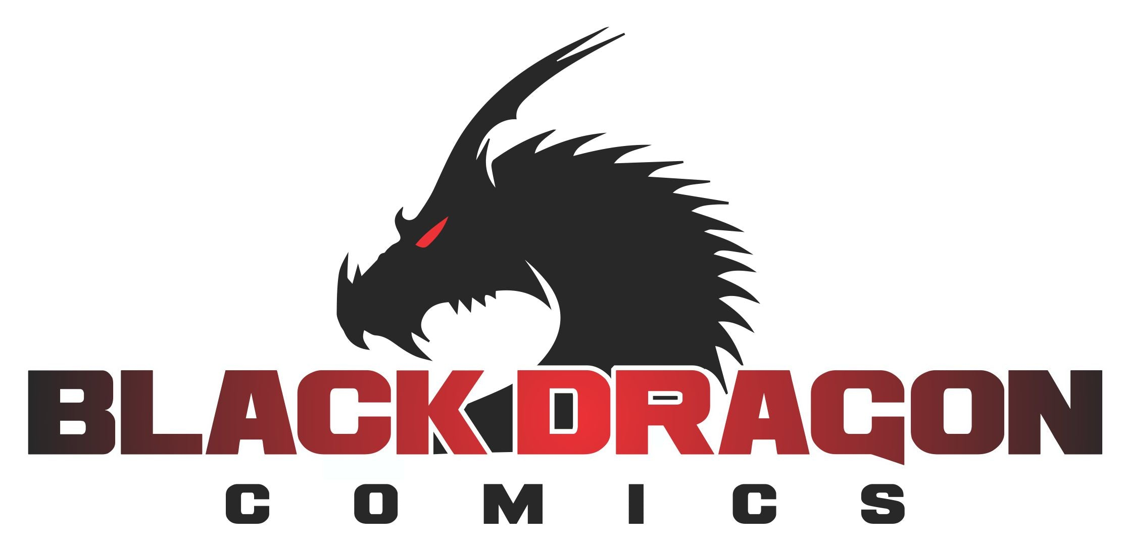 Black Dragon Comics