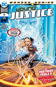 Young Justice Vol. 3 #19