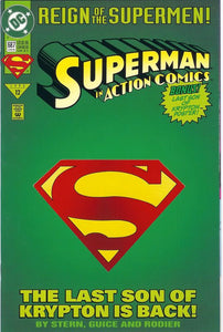 Action Comics Vol. 1 #687C