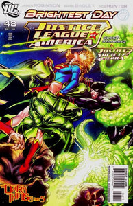 Justice League Of America Vol. 2 #48