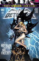 Detective Comics #1014 Yotv - Black Dragon Comics