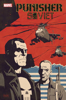Punisher Soviet #2 (Of 6) (Mr) - Black Dragon Comics