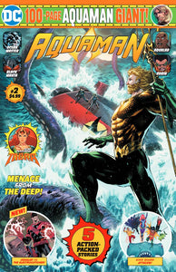 Aquaman Giant Vol. 1 #2B