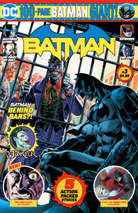 Batman Giant Vol. 2 #3B