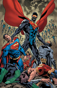 Justice League Vol. 4 #41