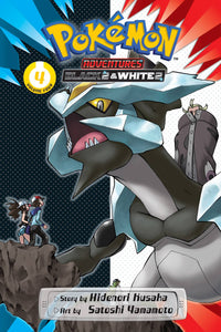 Pokemon Adv Black & White 2 Gn Vol 04 (c: 0-1-2)