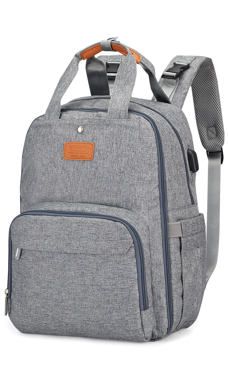 The Bambeado Baby Diaper Bag