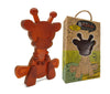 Little Bamber - Amber/Rubber Teething Toy