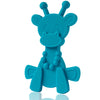 Baby Teething Toy - Cyan -Little bamBAM