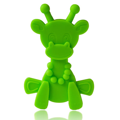 baby silicone teething toy