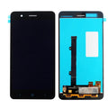 ZTE BLADE A510 COMPLETE LCD SCREEN AND TOUCH REPLACEMENT ASSEMBLY