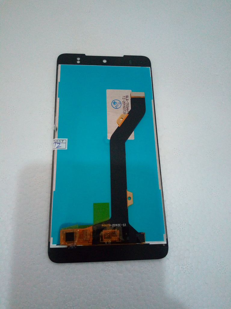 TECNO CAMON CX AIR COMPLETE LCD SCREEN AND TOUCH REPLACEMENT ASSEMBLY