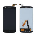 ZTE GRAND X3 Z959 COMPLETE LCD SCREEN AND TOUCH DIGITIZER REPLACEMENT ASSEMBLY