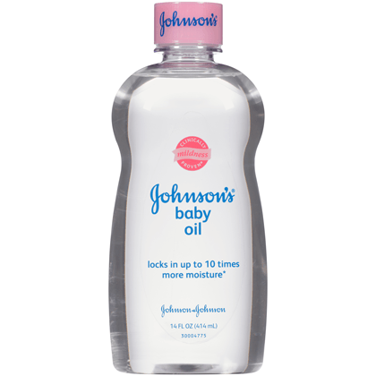 Johnson's BABY OIL - Kirana - Online Shopping Nepal