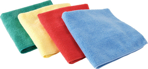 Cleaning Cloth - Micro Fiber