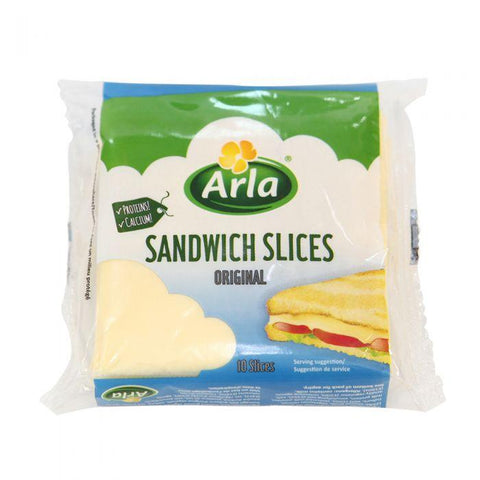 Arla Sandwich Slice 200gm - Kirana - Online Shopping Nepal