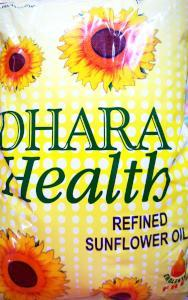 Dhara Sunflower Oil- 1box - Kirana - Online Shopping Nepal