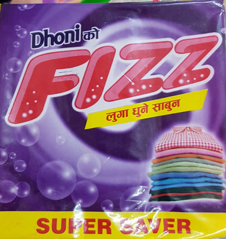 Dhoni Fizz Soap Combo pack (Pack of 3) - Kirana - Online Shopping Nepal
