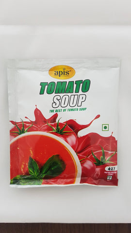Apis Tomato Soup, 40gm (3 Pack - Save Rs 15)