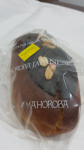 Mahoroba Japanese Peanut Chocolate