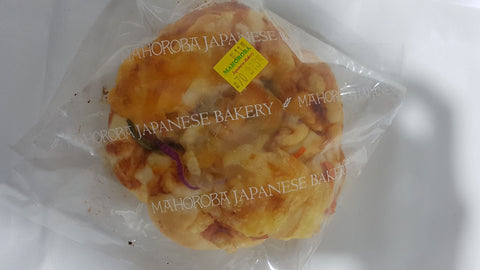 Mahoroba Japanese Veg Pizza Pan
