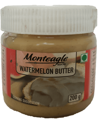 Monteagle Watermelon Butter, 200gm