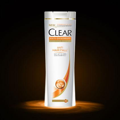 Clear Anti Hair Fall Shampoo - Kirana - Online Shopping Nepal