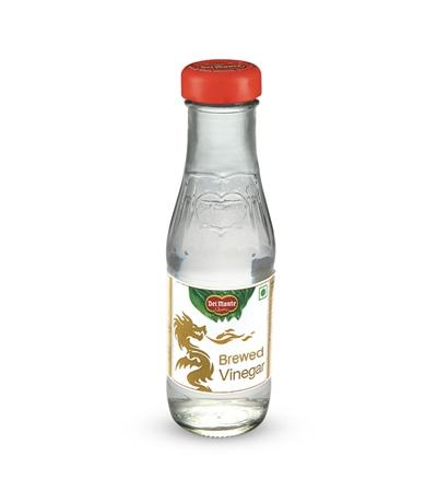 Del Monte Brewed Vinegar 190gm - Kirana - Online Shopping Nepal