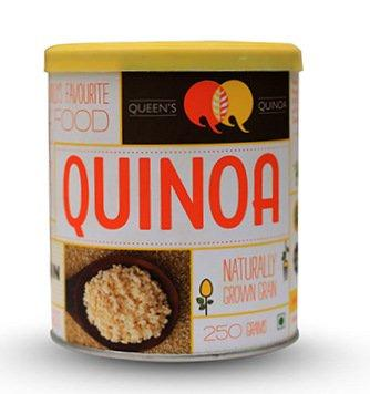 Queen's Quinoa Grain-250gm