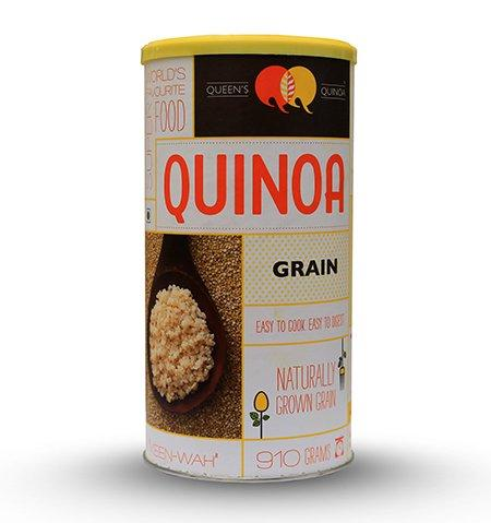Queen's Quinoa Grain-910gm