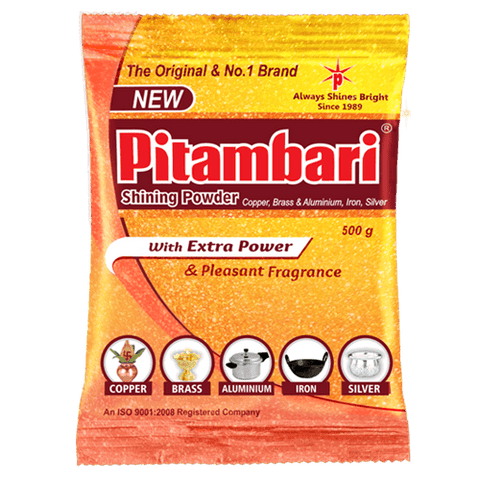 Pitambari Powder - Kirana - Online Shopping Nepal