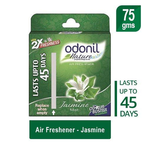 Odonil Nature Mix Air Freshener Jasmine 75gm