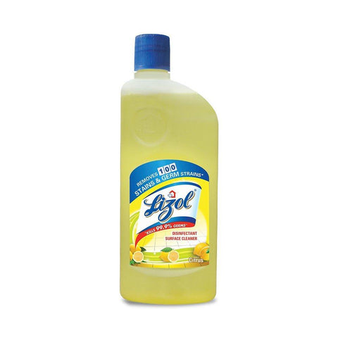 Lizol Floor Cleaner Citrus - Kirana - Online Shopping Nepal