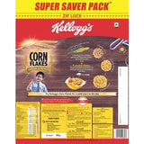 Kelloggs Corn Super Saver Pack 875g - Kirana - Online Shopping Nepal