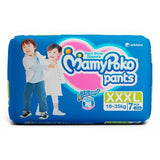 Mamy Poko Pants XXXL, 7count
