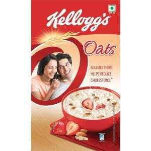 Kellogg's Oats 500gm