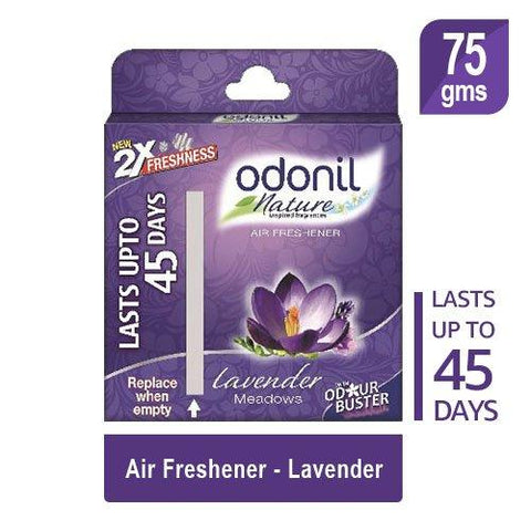 Odonil Nature Mix Air Freshener Lavendar 75gm