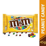 M&M's Peanut Chocolate-45gm